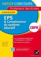 Concours professeur des   coles 2015   EPS et Connaissance du syst  me   ducatif   Oral d admission PDF