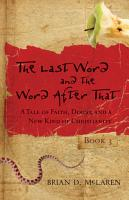 The Last Word and the Word after That PDF