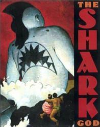 The Shark God Book PDF