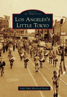 Los Angeles s Little Tokyo PDF