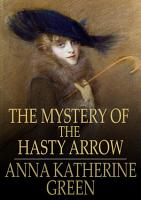 The Mystery of the Hasty Arrow PDF