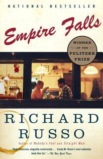 Empire Falls Book