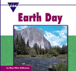 Earth Day PDF