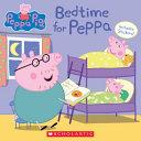 Bedtime for Peppa PDF