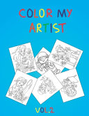 Color My Artist