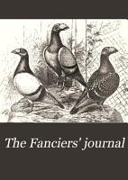 The Fanciers  Journal PDF