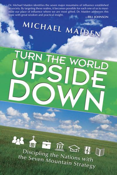 Download Turn the World Upside Down Book