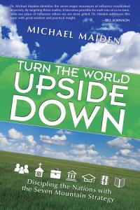 Turn the World Upside Down Book