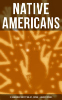 Native Americans  22 Books on History  Mythology  Culture   Linguistic Studies PDF