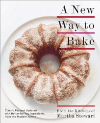 A New Way To Bake Book PDF