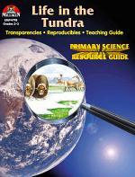 Life in the Tundra (eBook)