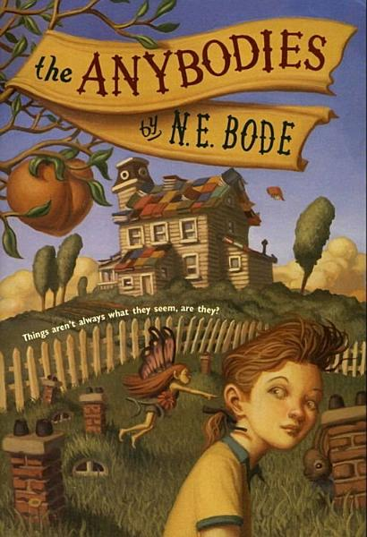 Download The Anybodies Book