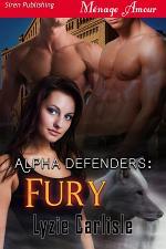 Alpha Defenders: Fury