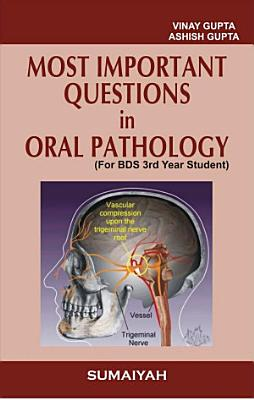 Most Important Questions in Oral Pathology PDF