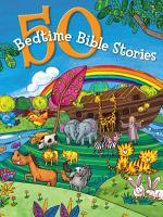 50 Bedtime Bible Stories PDF