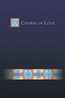 A Course of Love PDF