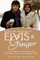 Elvis and Ginger PDF