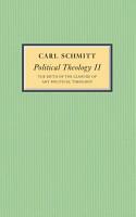 Political Theology II PDF