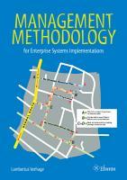 Management Methodologie Voor de Implementatie Van Enterprise Systems PDF