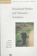 Household Welfare and Vietnam's Transition
