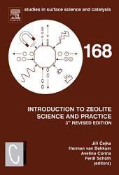 Introduction to Zeolite Molecular Sieves: Edition 3