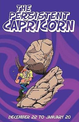 The Persistent Capricorn PDF