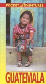 Pocket Adventures Guatemala