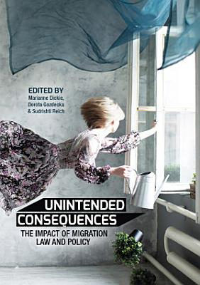 Unintended Consequences PDF