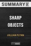 Summary of Sharp Objects