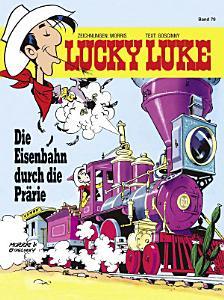 Lucky Luke 79 PDF