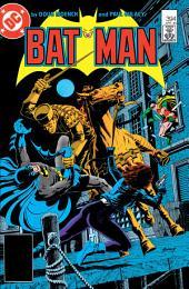 Batman (1994-) #394