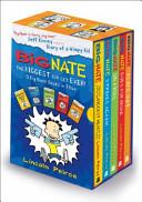 Big Nate PDF