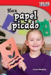 Haz papel picado (Make Papel Picado)