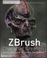 ZBrush Character Creation PDF