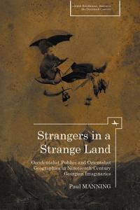 Strangers in a Strange Land Book