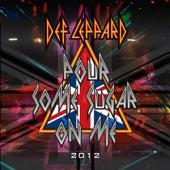 [드럼악보]Pour Some Sugar On Me-Def Leppard: Pour Some Sugar On Me(2012.06) 앨범에 수록된 드럼악보