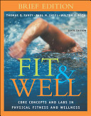 Fit and Well Book