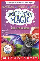 The Big Shrink  Upside Down Magic  6  PDF