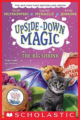 The Big Shrink  Upside Down Magic  6