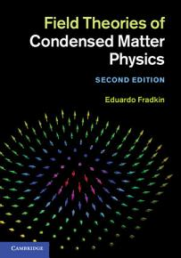 Field Theories of Condensed Matter Physics PDF