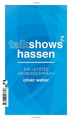 Talkshows hassen PDF