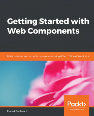 Getting Started with Web Components PDF