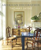 American Decoration PDF