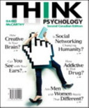 THINK Psychology  Second Canadian Edition PDF