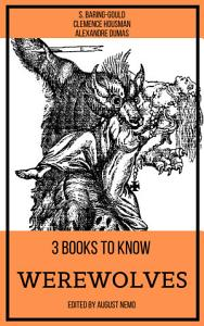 3 books to know Werewolves PDF