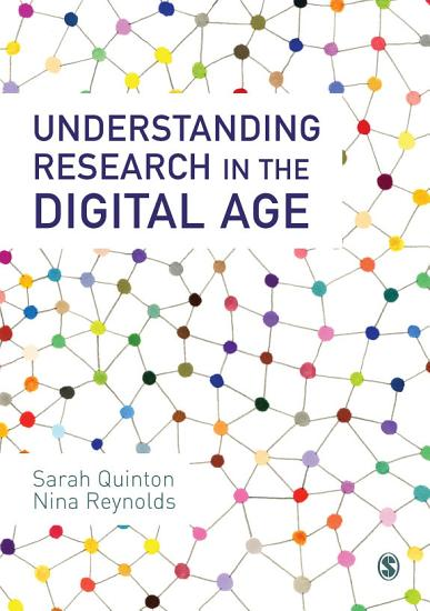 Understanding Research in the Digital Age PDF