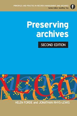 Preserving Archives PDF
