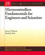 Microcontrollers Fundamentals for Engineers and Scientists PDF