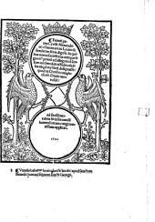 Commentarii in Leviticum XVI libris digesti