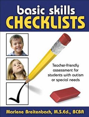Basic Skills Checklists